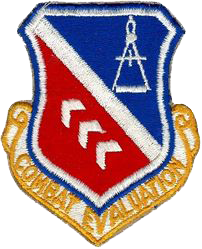 1st Combat Evaluation Group (Combat Skyspot)
