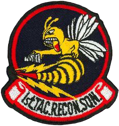 1st Tactical Reconnaissance Squadron
