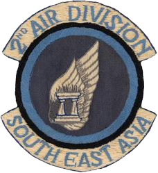 2nd Air Division