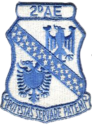 2nd Armament and Electronics Maintenance Squadron