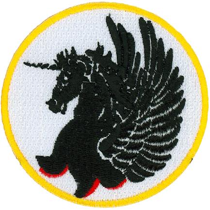 2nd Fighter-Interceptor Squadron