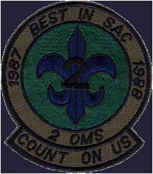 2nd Organizational Maintenance Squadron