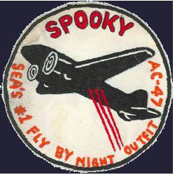 3rd Air Commando Squadron