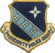 3rd Security Police Group