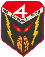 4th Air Commando Squadron