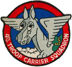 4th Troop Carrier Squadron