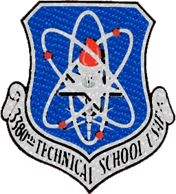 3380th Technical School