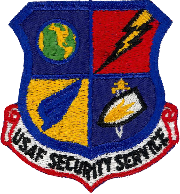 Air Force Security Service - Silent Warriors
