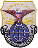 Defense Communications Agency (DCA)