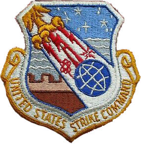 United States Strike Command (USSC)