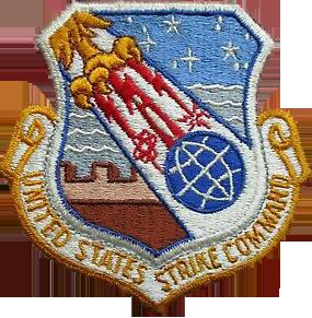 United States Strike Command (USSC)