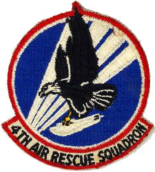 4th Air Rescue Squadron