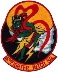 4th Fighter-Interceptor Squadron