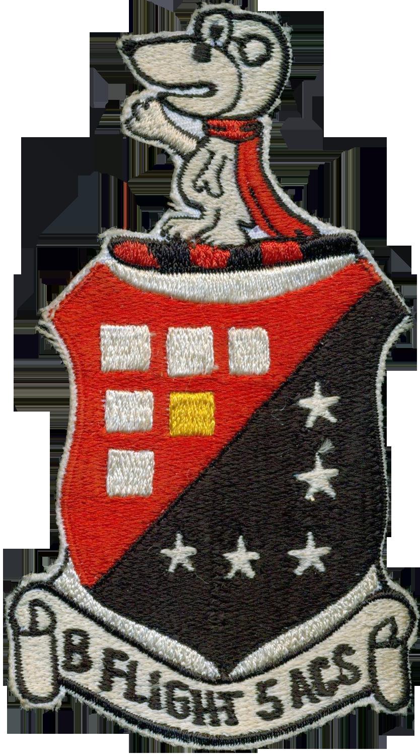5th Air Commando Squadron