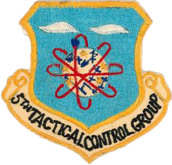 5th Tactical Control Group