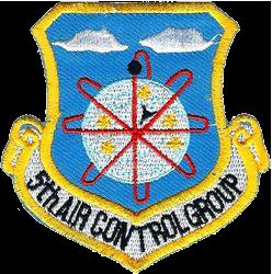 5th Air Control Group