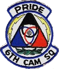 6th Consolidated Aircraft Maintenance Squadron