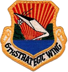 6th Strategic Wing