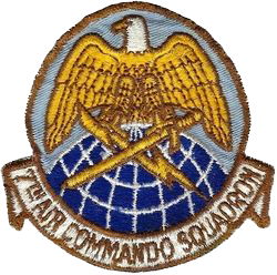 7th Air Commando Squadron