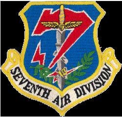 7th Air Division