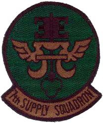 7th Supply Squadron