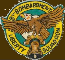 8th Bombardment Squadron