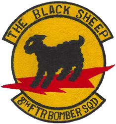 8th Fighter-Bomber Squadron