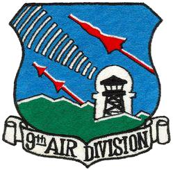 9th Air Division