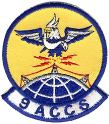 9th Airborne Command and Control Squadron