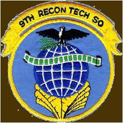 9th Reconnaissance Technical Squadron