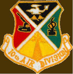 10th Air Division
