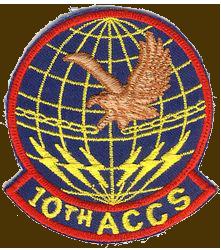 10th Airborne Command and Control Squadron