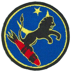10th Bombardment Squadron, Medium