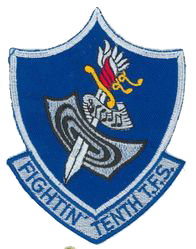 10th Tactical Fighter Squadron