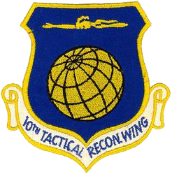 10th Tactical Reconnaissance Wing