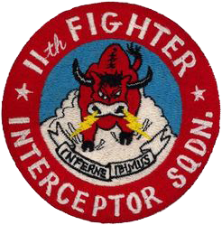 11th Fighter-Interceptor Squadron