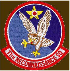 11th Reconnaissance Squadron