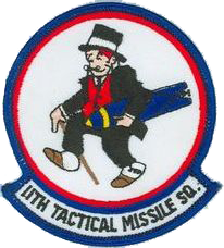 11th Tactical Missile Squadron