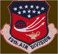 12th Air Division