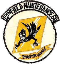 12th Field Maintenance Squadron