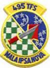 495th Tactical Fighter Squadron