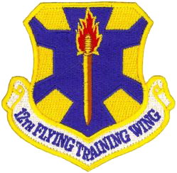 12th Flying Training Wing (Staff)