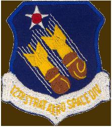 12th Strategic Aerospace Division