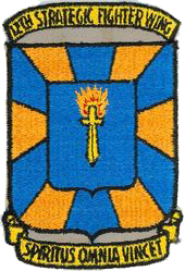 12th Strategic Fighter Wing