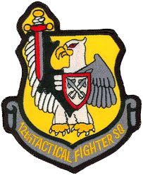 12th Tactical Fighter Squadron