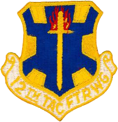 12th Tactical Fighter Wing