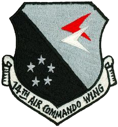14th Air Commando Wing