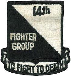 14th Fighter Group