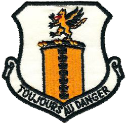 17th Bombardment Wing, Heavy