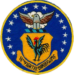 18th Fighter-Bomber Wing